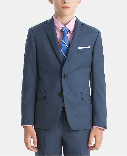 c691aab9 Big Boys Suit Jacket