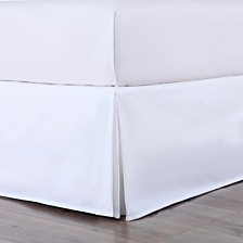 Cottonloft Colors Cotton Bed Skirt, Queen