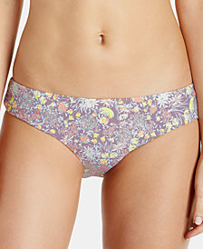 Raisins Juniors' Versailles Miami Bikini Bottoms