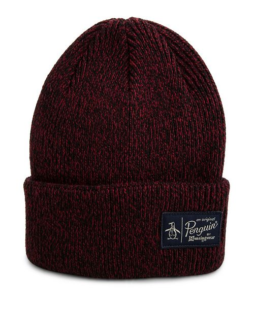 Original Penguin Two Tone Watchcap