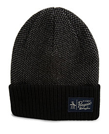 Birdseye Knit Watchcap