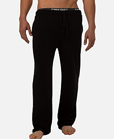Men's Viscose from Bamboo Soft Sleep Pants
