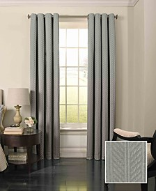 Beautyrest Malbrouk Blackout Window Curtain Collection