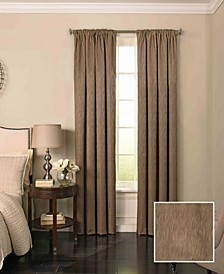 52'' x 84'' Barrou Blackout Window Curtain
