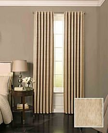 52'' x 95'' Barrou Blackout Window Curtain