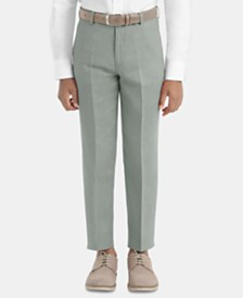 Lauren Ralph Lauren Little Boys Linen Dress Pants