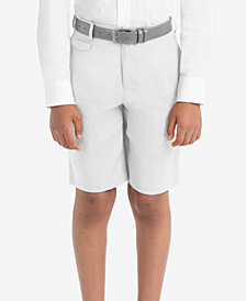 Lauren Ralph Lauren Little Boys Linen Shorts