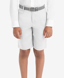 Lauren Ralph Lauren Big Boys Linen Shorts