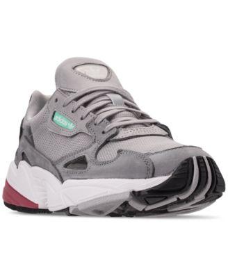 Originals Falcon Suede Casual Sneakers