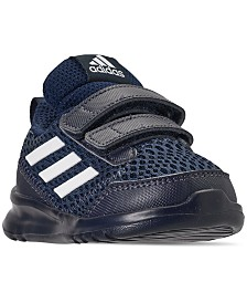 adidas Toddler Boys' AltaRun CF Athletic Sneakers from Finish Line