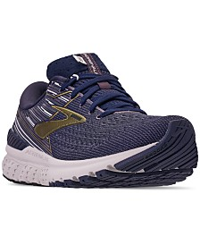 Brooks Men's GTS 19 Running Sneakers from Finish Line