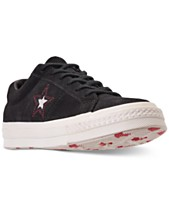 6edb03f9941a01 Converse Unisex Chuck Taylor One Star Low Casual Sneakers from Finish Line