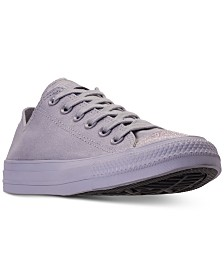8c751ae69d1ff Converse Women s Chuck Taylor All Star Ox Casual Sneakers from Finish Line