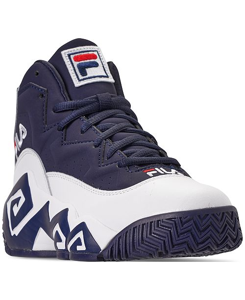 From Basketball Mb Reviews Lineamp; Fila Finish Boys' Sneakers bgmIf7yY6v