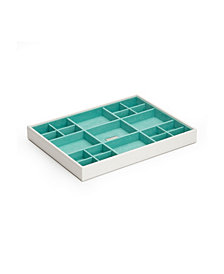 Large Standard Stackable Jewelry Tray