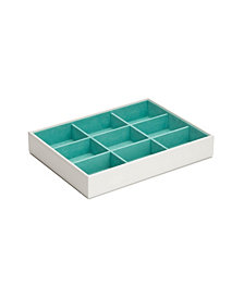Large Deep Stackable Jewelry Tray