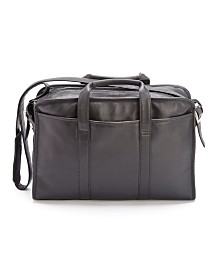 "Royce New York 13"" Laptop Briefcase"