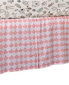Lolli Living Crib Skirt
