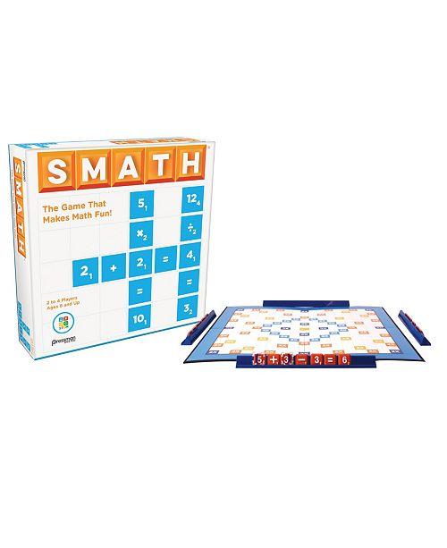 Pressman Toy - Smath Game