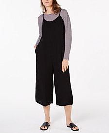 Eileen Fisher Organic Cotton Camisole Jumpsuit