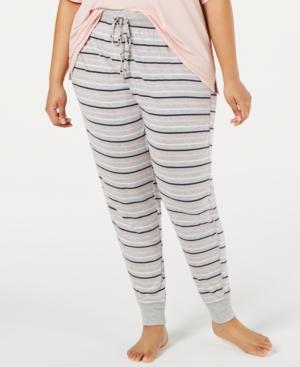 Jenni Plus- Ultra Soft Core Pajama Pants