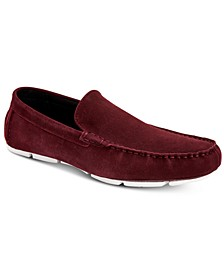 Men's Kaleb Leather Loafers