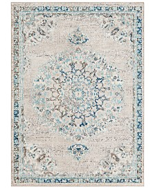 "Surya Morocco MRC-2321 Light Gray 9'3"" x 12'3"" Area Rug"