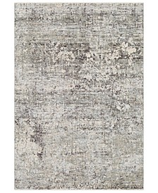 """Presidential PDT-2303 Pale Blue 11'6"""" x 15'6"""" Area Rug"""
