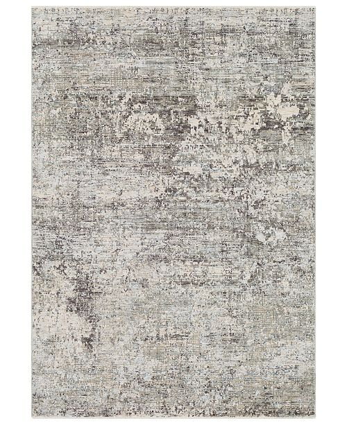 "Surya Presidential PDT-2303 Pale Blue 11'6"" x 15'6"" Area Rug"