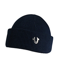 Indigo-Dyed Watchcap