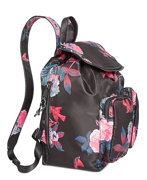 bcc1ea3d700 Steve Madden Lily Backpack w  Removable Belt Bag   Reviews ...