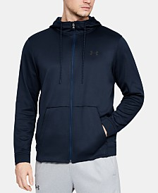 Under Armour Men's Armour Fleece® Full-Zip