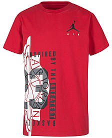 Jordan Toddler Boys Graphic-Print T-Shirt