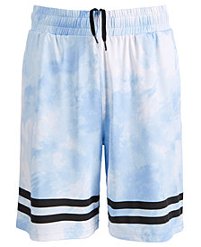 Ideology Big Boys Atmospheric Printed Shorts, Created for Macy's