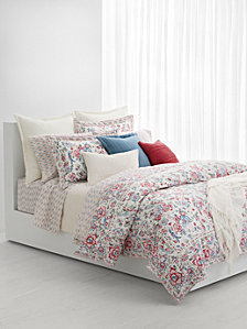 Lauren Ralph Lauren Lucie Comforter Bedding Collection