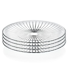 "Sunbeam 10"" Dinner Plates - Set of 4"
