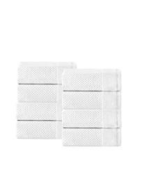 Enchante Home Incanto 8-Pc. Wash Towels Turkish Towel Set
