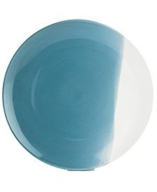 The Cellar Color Dinner Plate, Created for Macy's