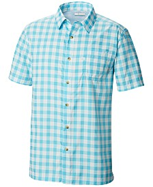 Columbia Men's PFG Super Slack Tide™ Camp Shirt