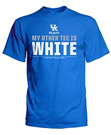 J America Men's Kentucky Wildcats My Other T-Shirt