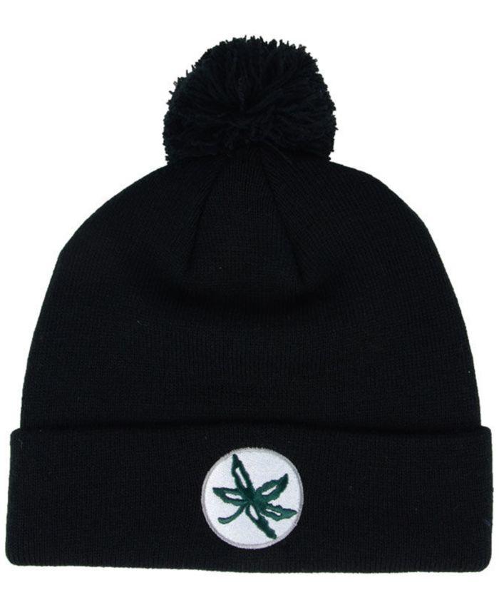 Top of the World Ohio State Buckeyes Core Pom Knit Hat & Reviews - Sports Fan Shop By Lids - Men - Macy's