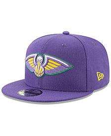 New Era New Orleans Pelicans City Pop Series 9FIFTY Snapback Cap