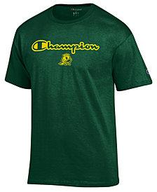 Champion Men's Oregon Ducks Co-Branded T-Shirt