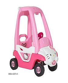 Hello Kitty Push-N-Play