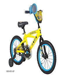 """Despicable Me Minions 16"""" Bike"""