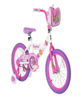 Shopkins Bike