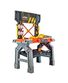 Tuff Tools Work Bench 30 Piece Set