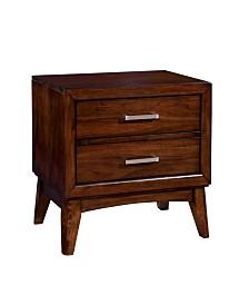 Bryant 2-drawer Nightstand