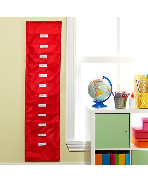 Learning Resources Educational Insights Space Place Pocket Chart