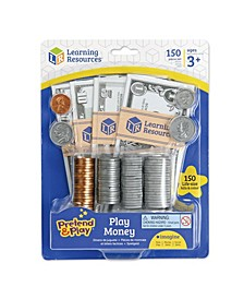 Play Money 150 Pieces